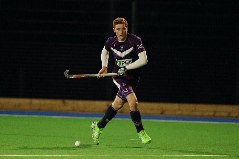 Ed Horler Lough