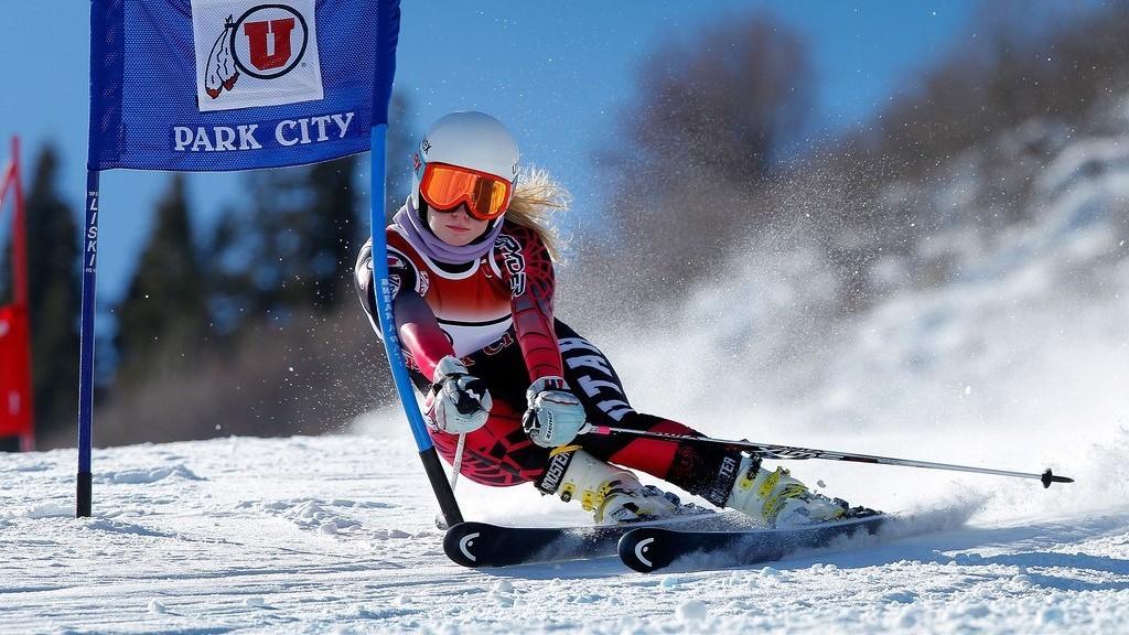 Chloe Fausa Slalom